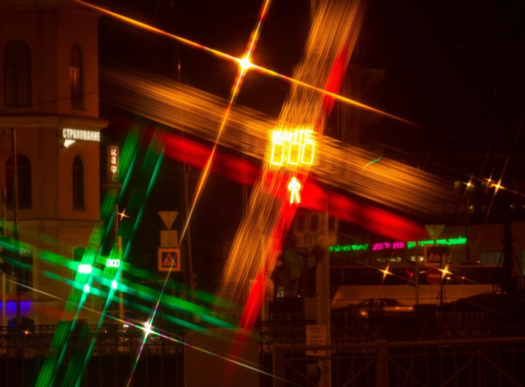 Творческий вечер с эффектными светофильтрами (ч.1, софт-фильтры)