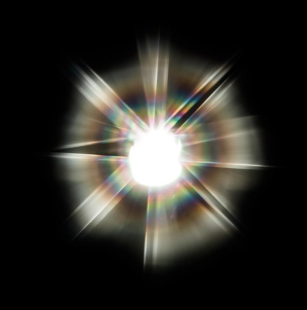 Творческий вечер с эффектными светофильтрами (ч.2, фильтры со звездным эффектом )
