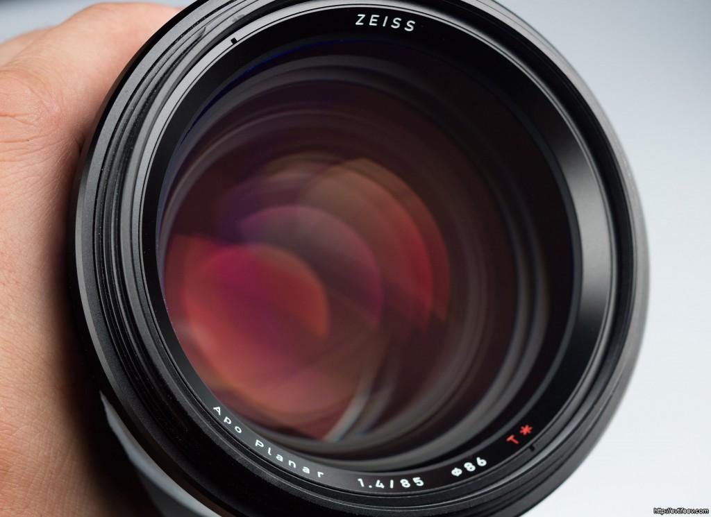 ZEISS Otus Apo Planar T✻ 85mm ƒ/1.4
