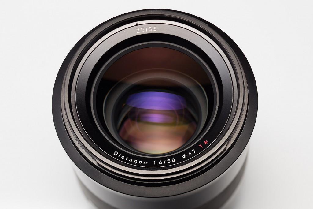 Milvus Distagon T✻ 50mm ƒ/1.4