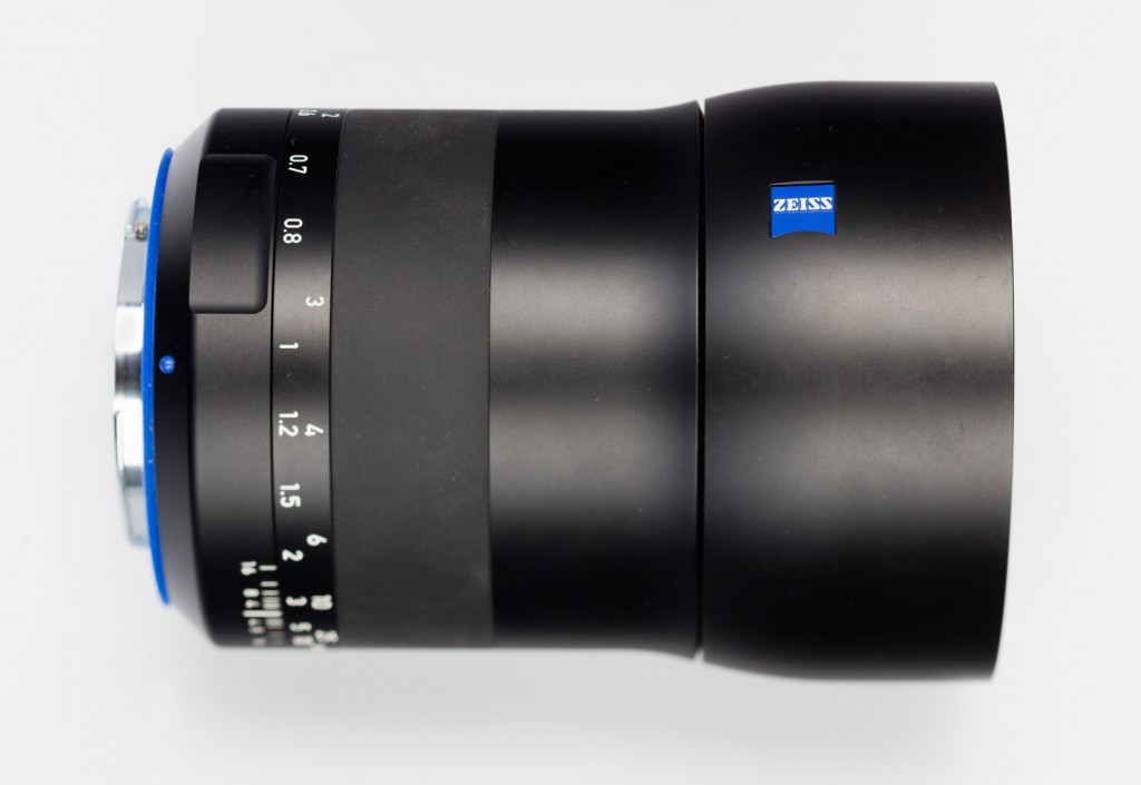 Milvus Distagon T✻ 50mm ƒ/1.4