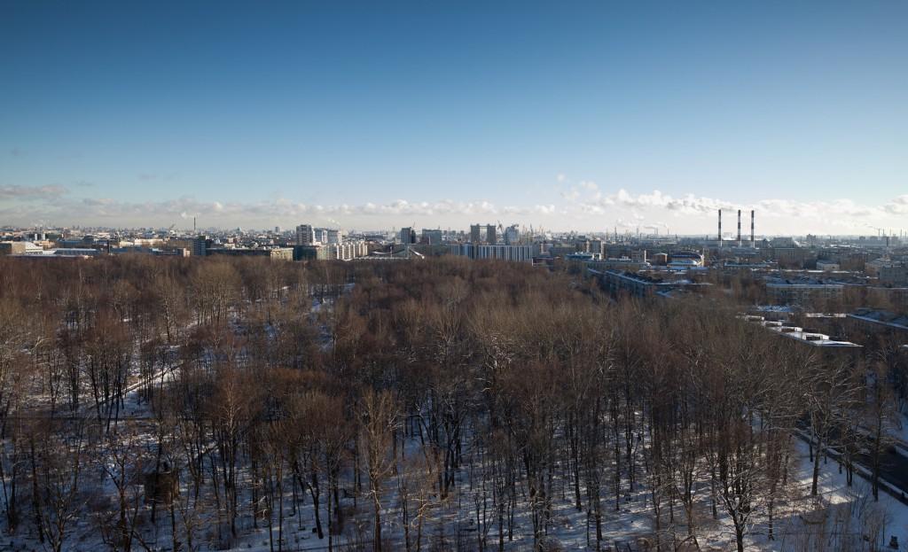 Отчёт о презентации нового ZEISS Otus 28/1.4 в С-Петербурге