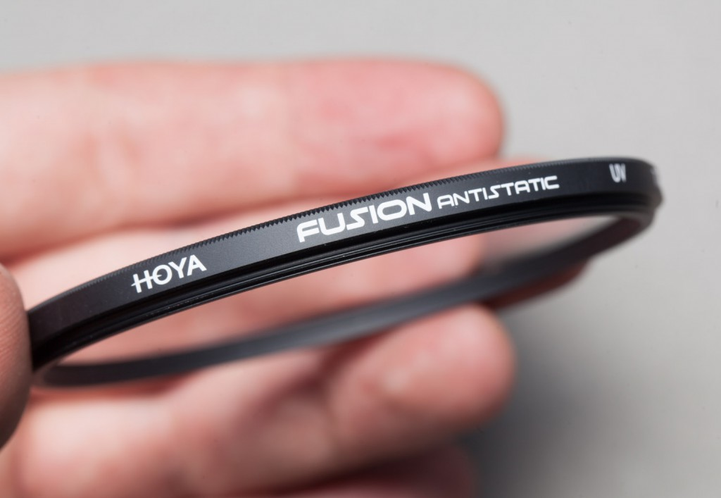 Hoya Fusion Antistatic UV