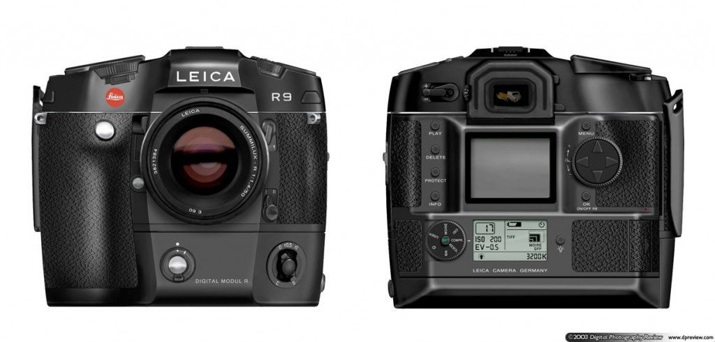 Leica R9