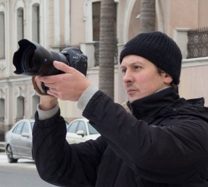 Презентация нового ZEISS Otus 28/1.4 в С-Петербурге
