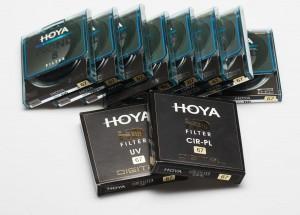 Купить светофильтр Hoya