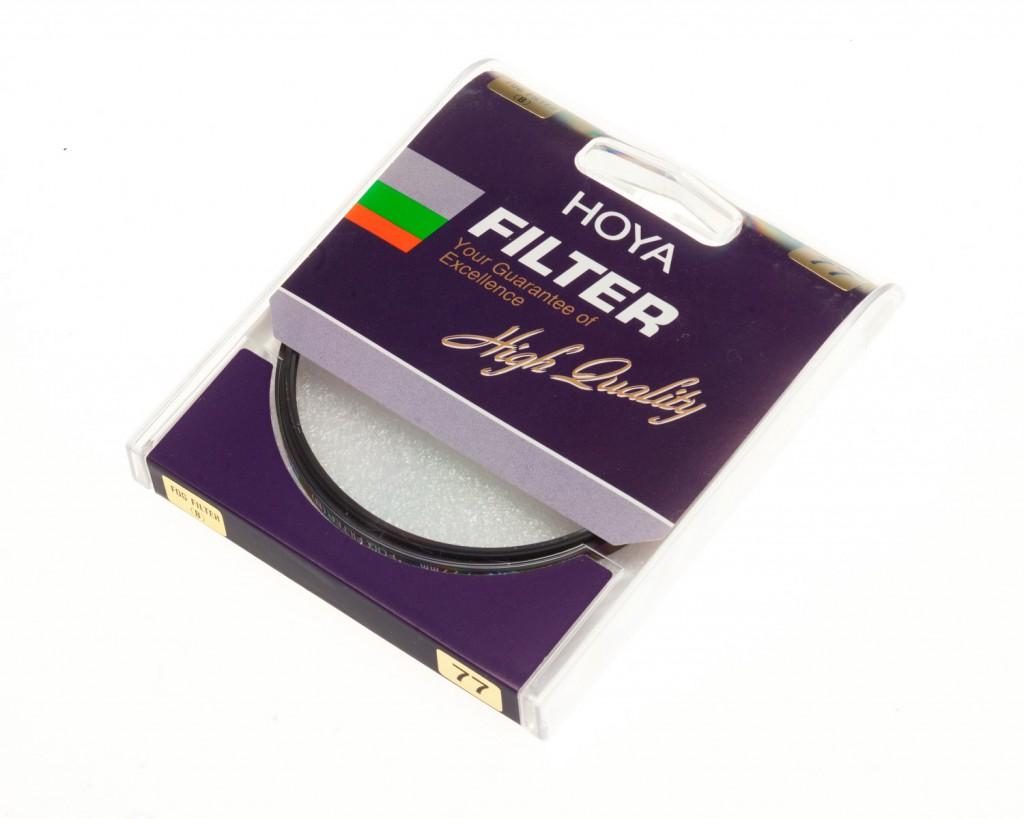 купить Светофильтры Hoya