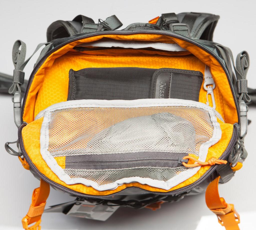 Обзор фоторюкзака Lowepro Whistler 450 AW