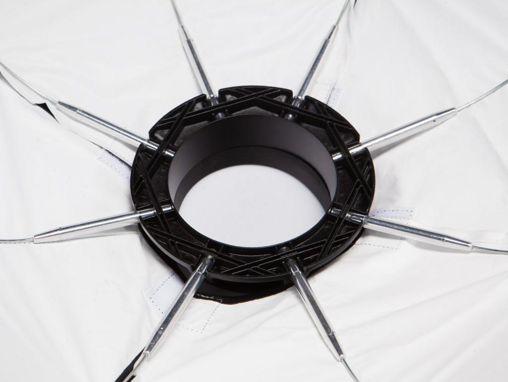Обзор и тест портретных тарелок OCF Beauty Dish