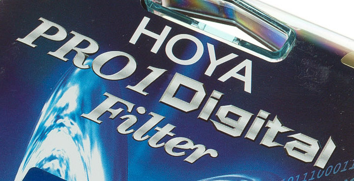 светофильтры Hoya PRO1 DIGITAL FILTERS