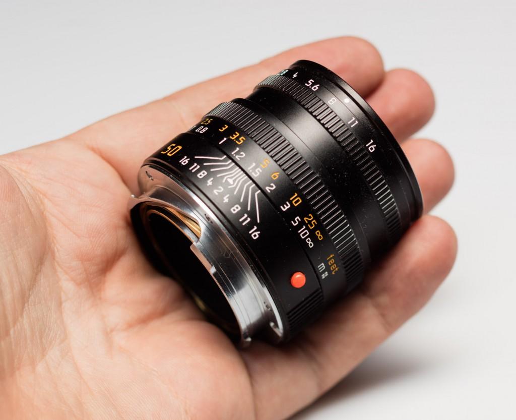 Рассуждения о системе Leica