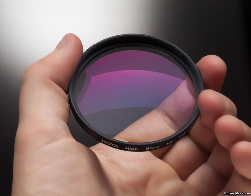 Close-up светофильтры Hoya