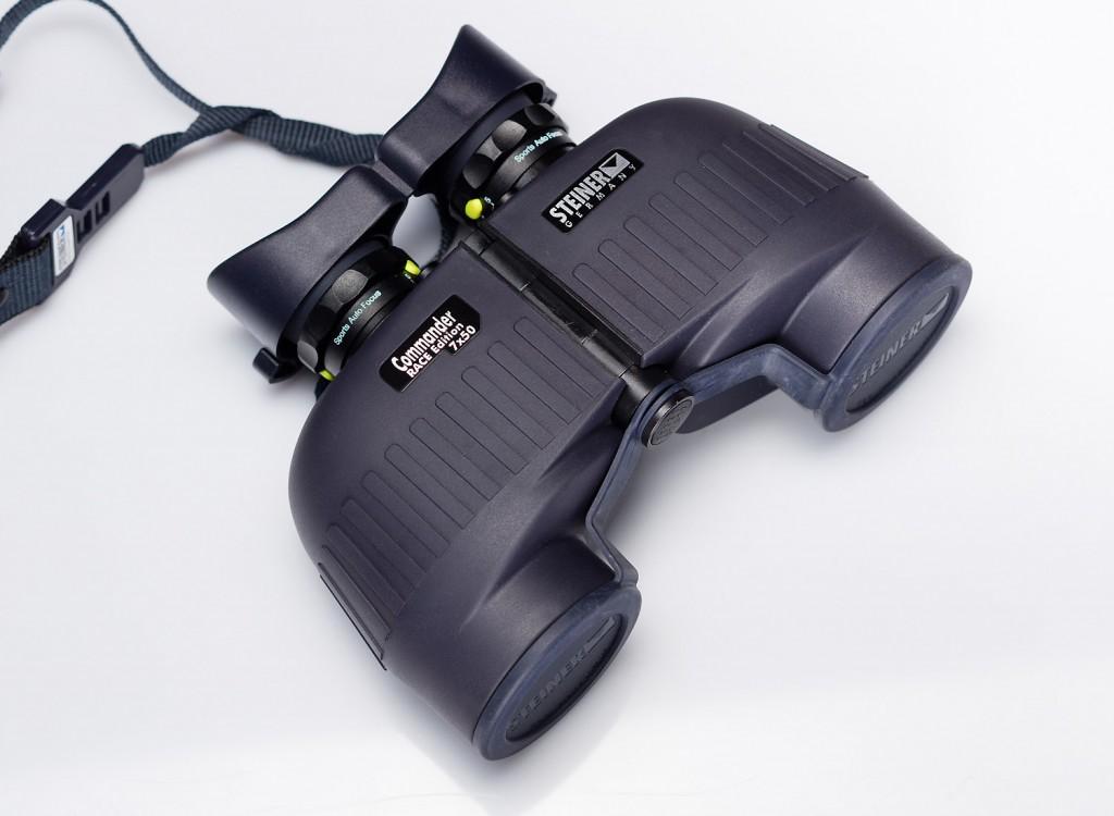 Как выбрать бинокль + обзор STEINER Commander Race Edition 7x50