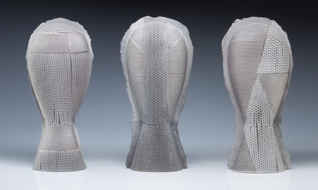 фотография изделий из керамики, скульптур и арт-объектов