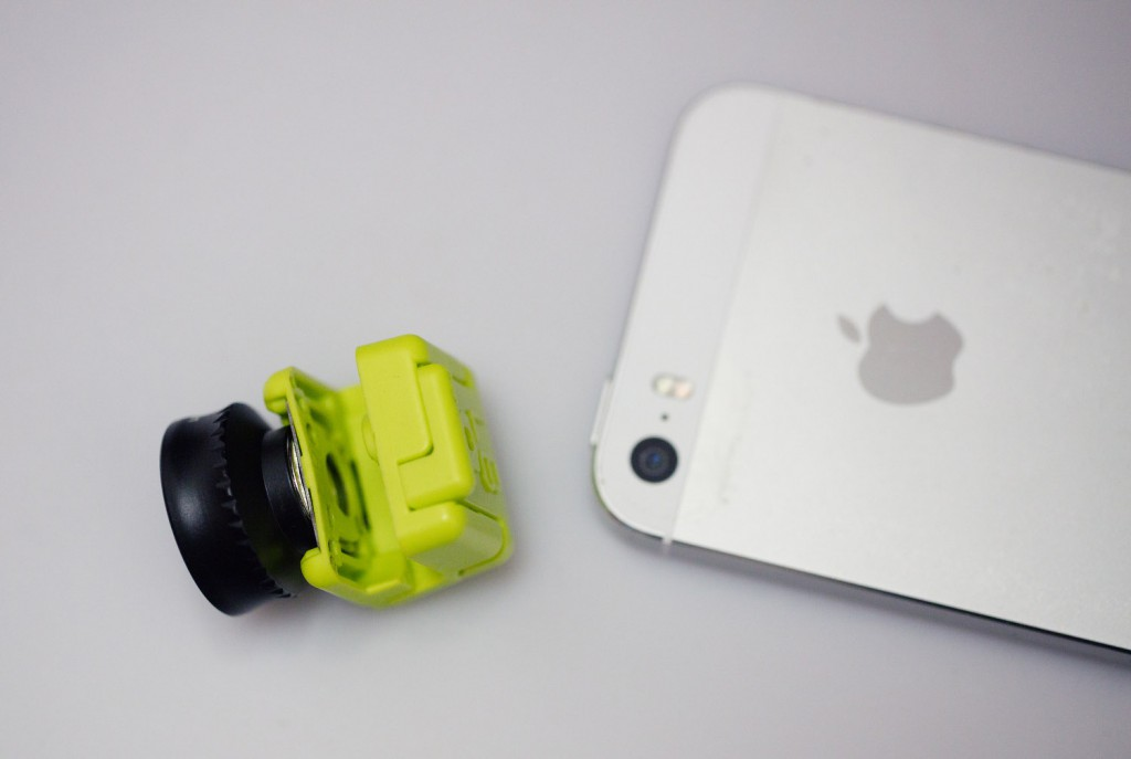 Обзор Lensbaby Mobile Kit