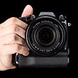 Обзор топовой фотокамеры компании Fujifilm— Fujifilm X-T2