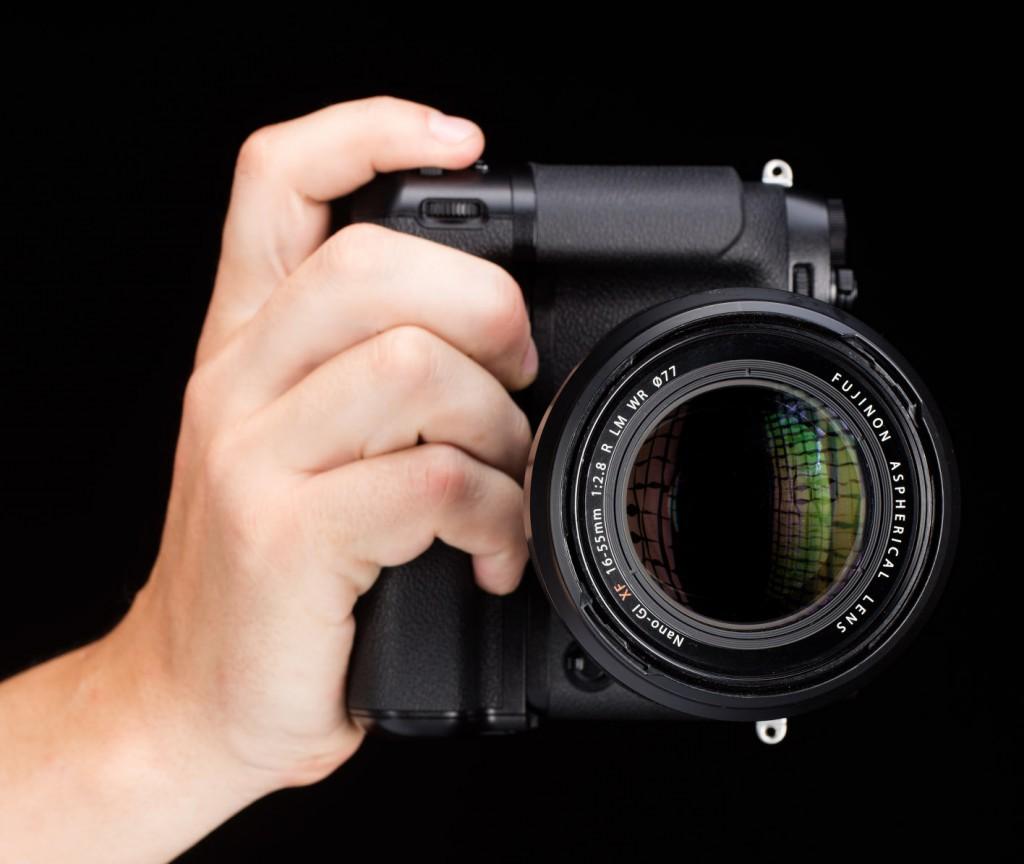 Обзор топовой фотокамеры компании Fujifilm - Fujifilm X-T2