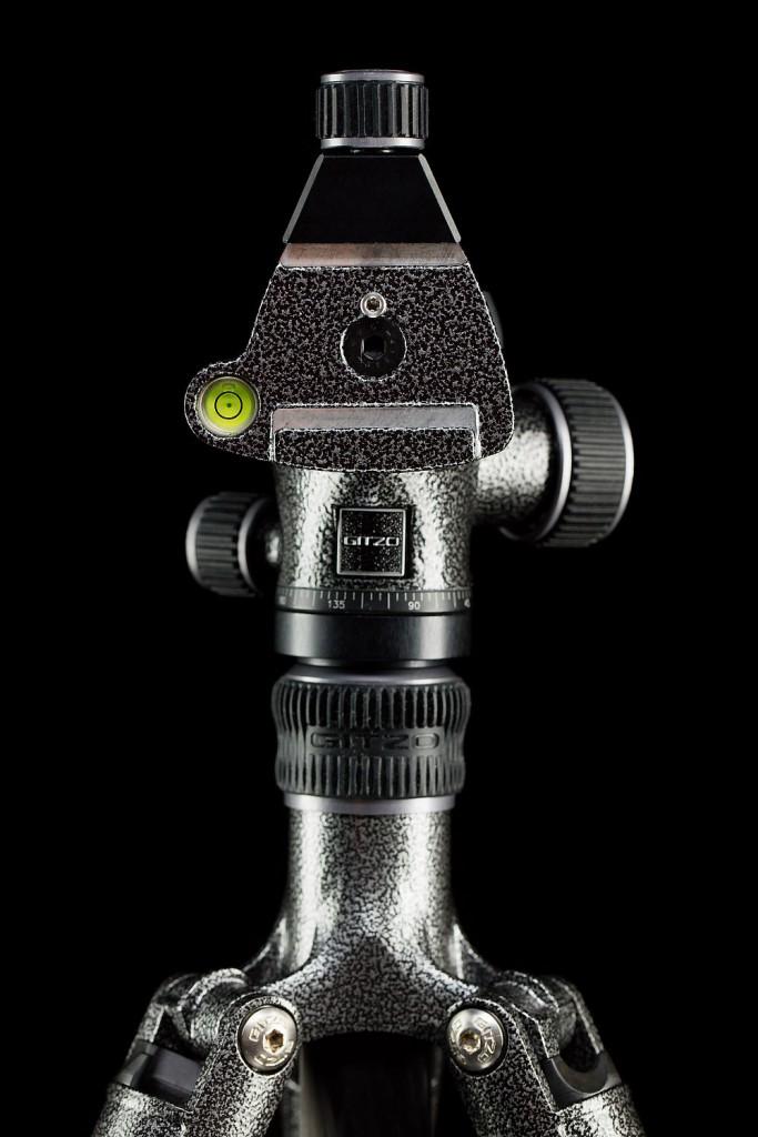 Обзор штатива Gitzo GK2545T-82QD Traveler