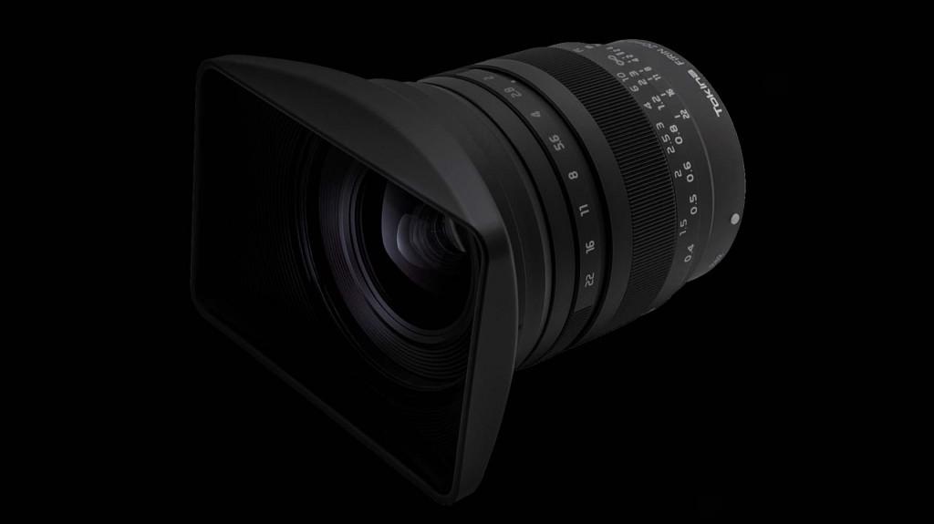 Photokina 2016: Tokina 20/2 Firin, Sinarback S 30 x 45, Cambo ACTUS-XL, Broncolor RFS 2.2