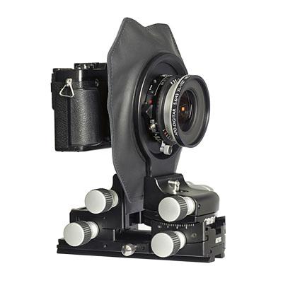 Photokina 2016: Sinar-Leica & Cambo