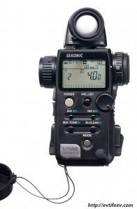 Немного про тесты - сравнение фотокамер с разными сенсорами