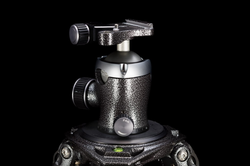 Обзор мощного штатива Gitzo Systematic GT5532LS