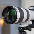 Сравнение: Canon EF 70-200mm вер.2 + Extender 2x III vs 100-400mm вер.1