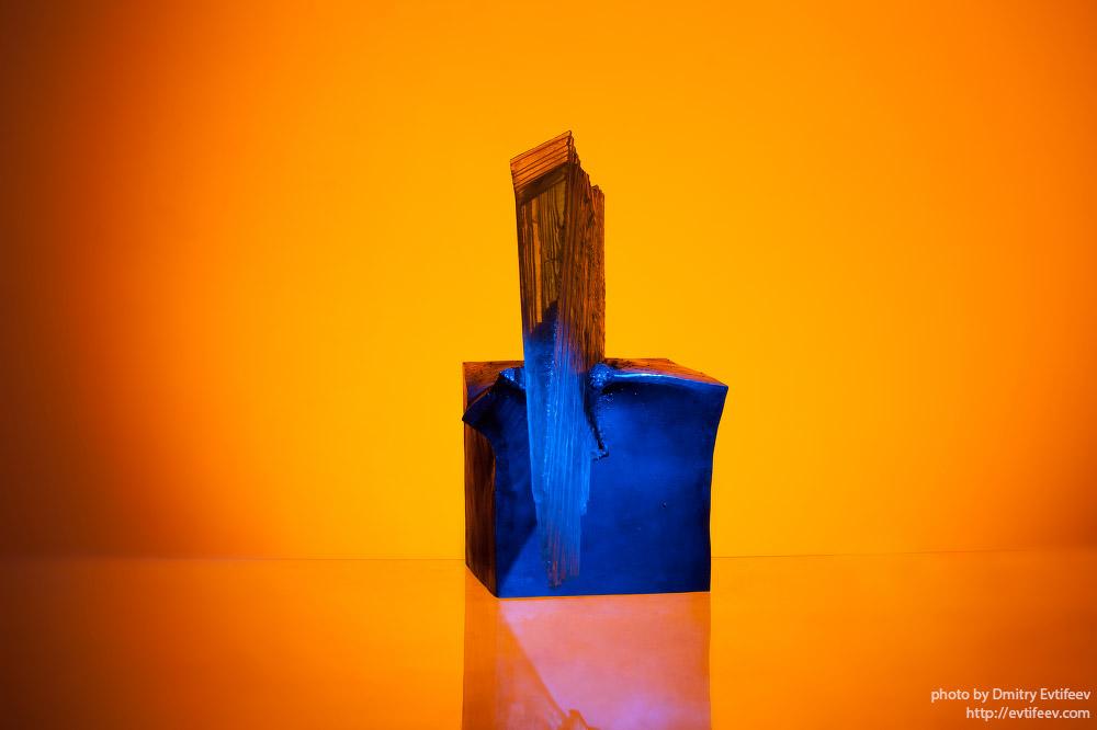 Фотосъемка стеклянных изделий