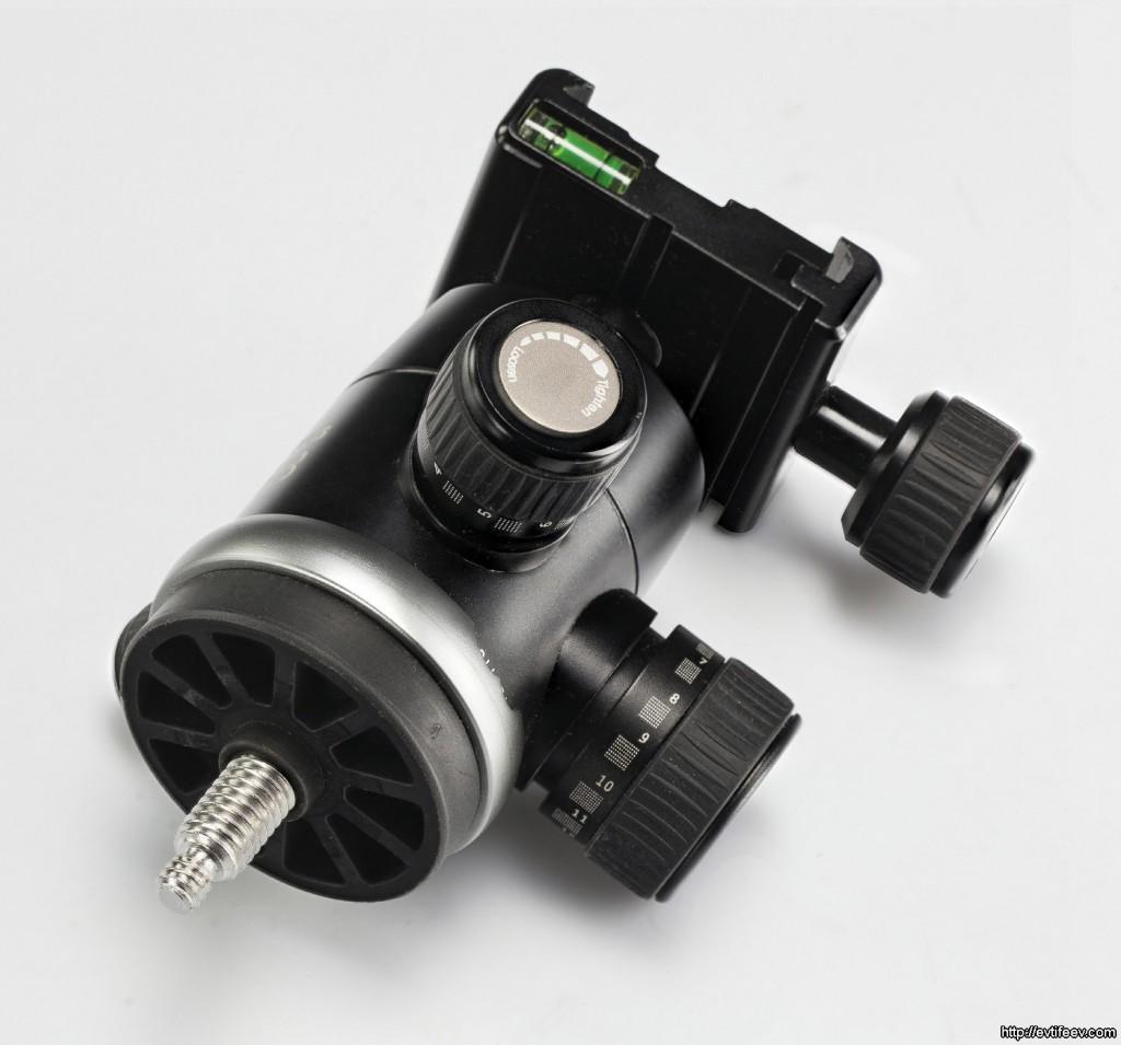 Обзор штатива Gitzo GT2531 Explorer
