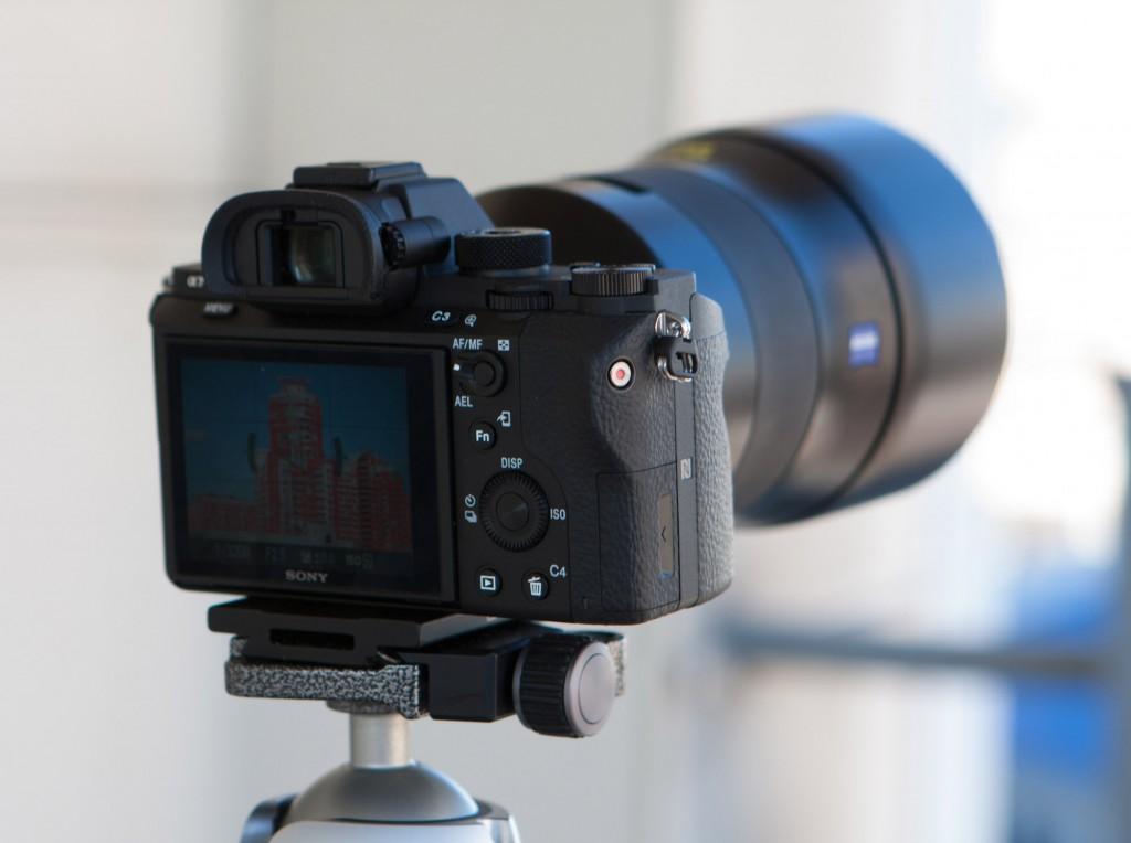 Sony A7R II + ZEISS Otus 85/1.4 vs Canon 5DsR + ZEISS Otus 85/1.4 - the first blood! Битва до первой крови!