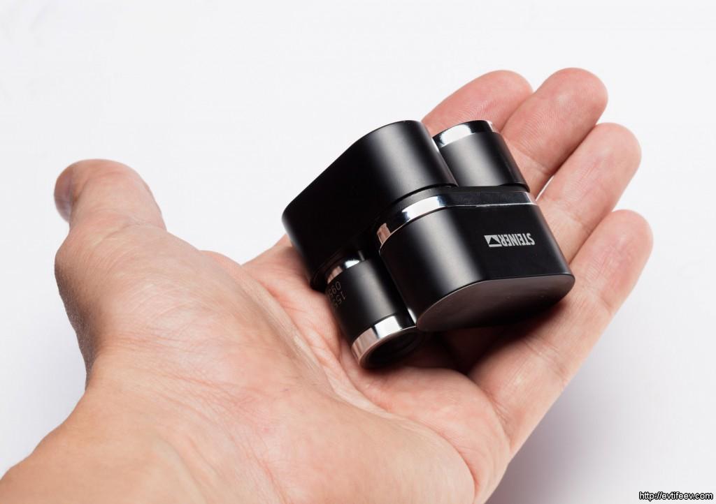 монокуляр STEINER miniscope 8 x 22 - новые возможности