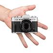 Обзор и тест фотокамеры FUJIFILM X-T20