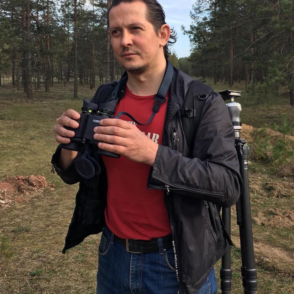 Амбассадор компании STEINER в России