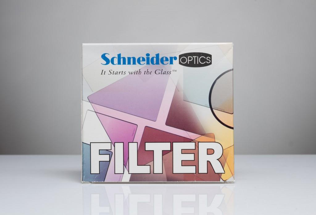 Светофильтры Schneider MPTV