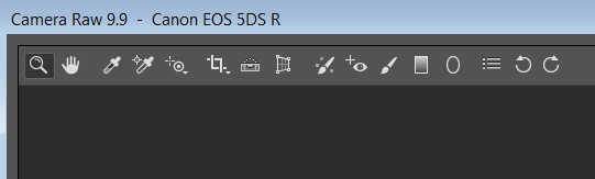 Проявка RAW файлов — краткое руководство