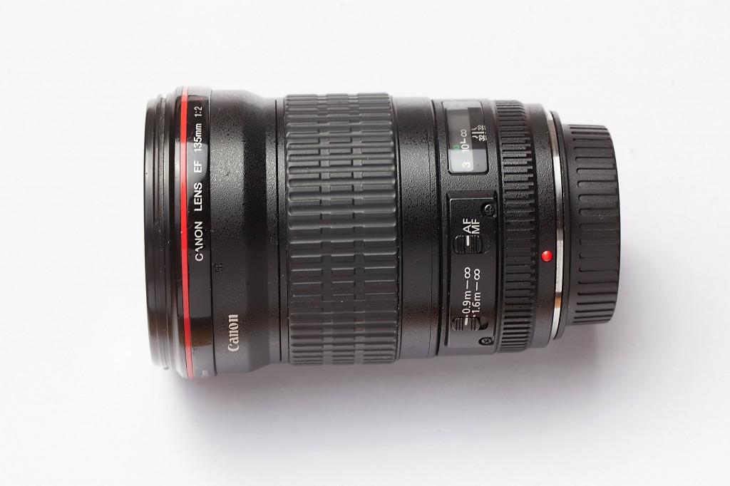 Обзор объектива Canon EF 135mm f/2L USM и сравнение с Carl Zeiss Apo Sonnar 135/2 ZE