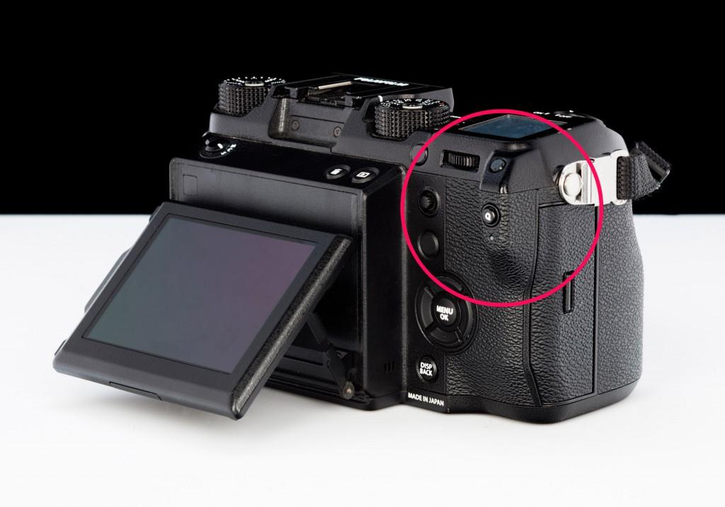 Обзор и тест среднеформатной камеры Fujifilm GFX 50S