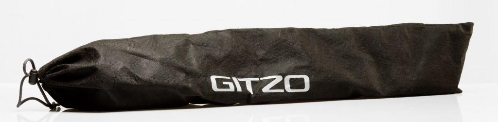 Обзор штатива Gitzo GK1542-82QD