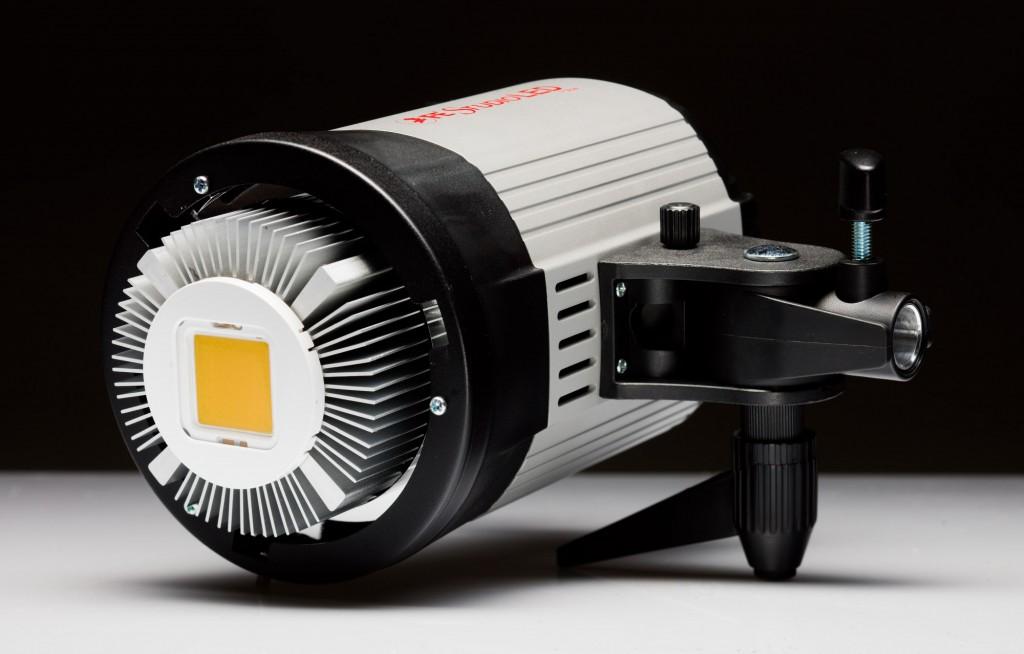Обзор и тест светодиодных источников света Falcon Eyes Studio LED 75 (в наборе Falcon Eyes Studio LED 275-kit)