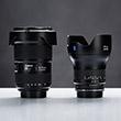 Битва широкоугольных объективов: Canon EF 16-35 mm f/ 2.8 L III USM vs ZEISS Milvus 18/2.8