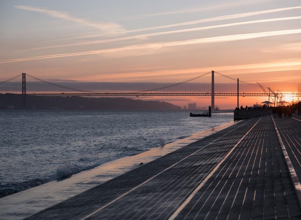 Первые впечатления от фотокамеры FUJIFILM X-H1 с примерами снимков из Португалии