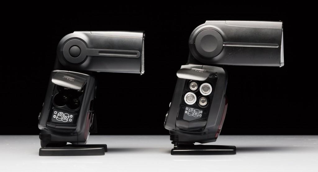 Обзор вспышек Falcon Eyes X-Flash