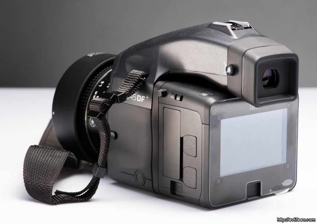 Обзор и тест среднеформатной фотокамеры Pentax 645Z