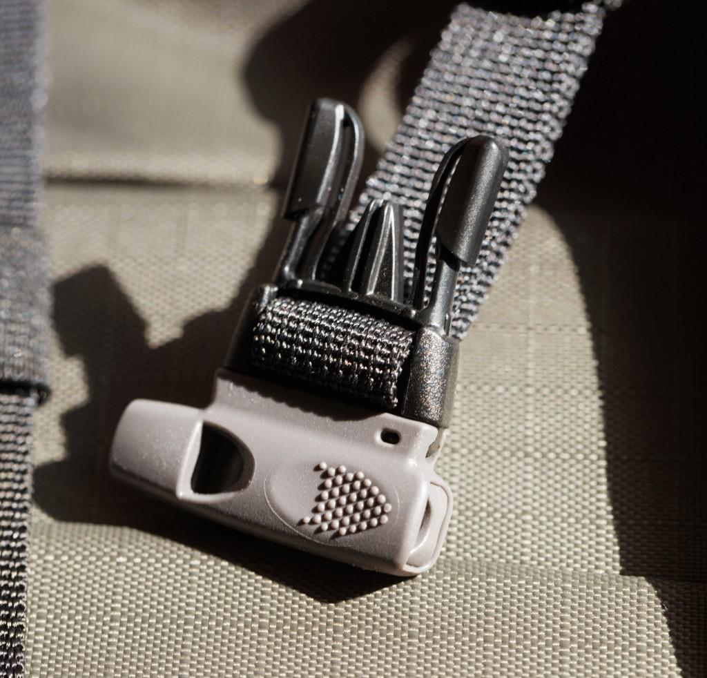 Обзор фоторюкзака Gitzo Adventury 30L ( GCB AVT-BP-30 )