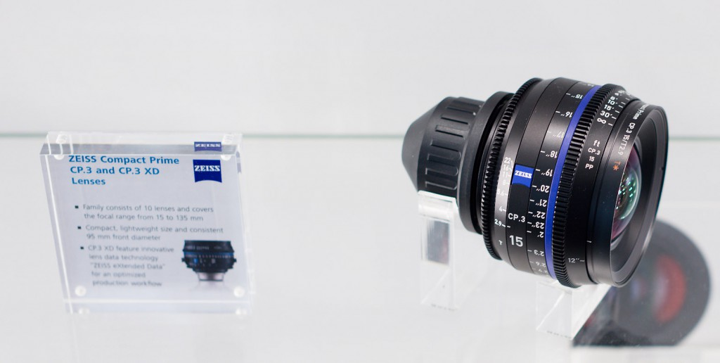 Поездка на завод Carl Zeiss в г.Оберкохен