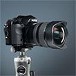 Обзор и тест «зеркальной» полнокадровой фотокамеры PENTAX K-1 mark II