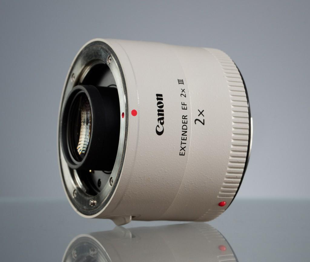 Сравнение телеконвертеров 2х: Canon Extender EF 2x III и SIGMA APO Tele Converter 2x EX DG