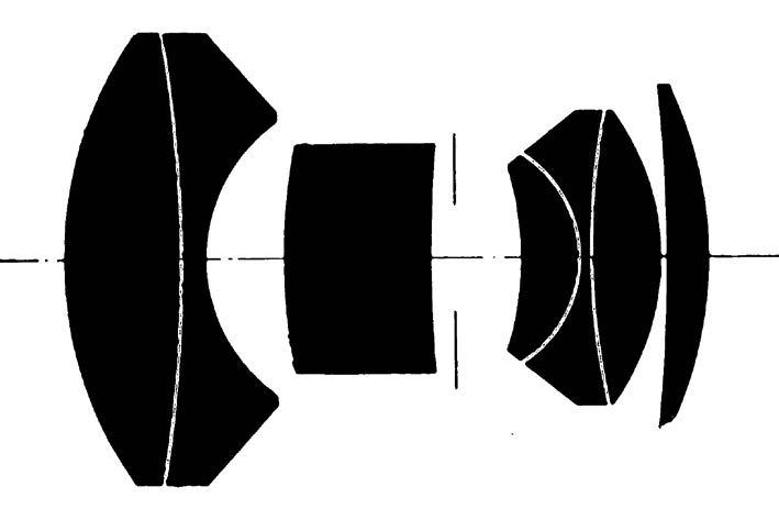 Из серии статей об объективах ZEISS: Distagon, Biogon и Hologon