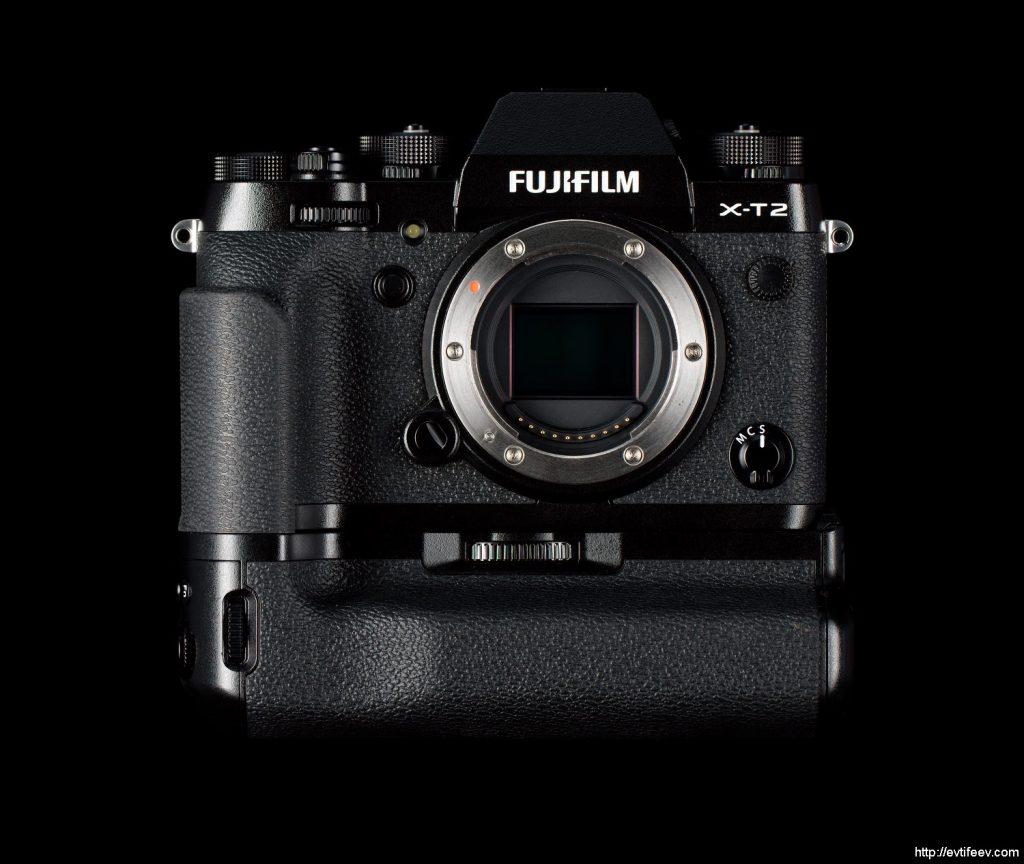 Фотокамеры FUJIFILM