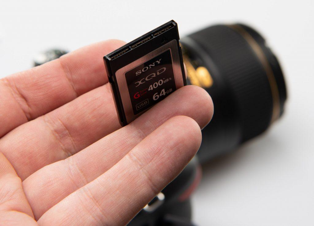 Обзор и тест фотокамеры Nikon D850